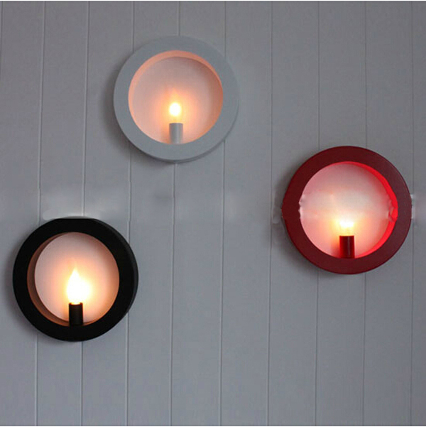 Modern LED Wall Lamp Lights For Bedroom Home Lighting, LED Wall Sconce Free Shipping modern lamp trophy wall lamp wall lamp bed lighting bedside wall lamp
