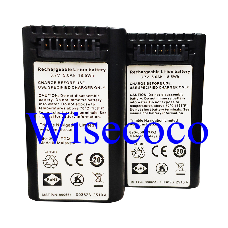 56Wh Rechargeable Li-ion Battery for Trimble S3 S8//S6 Total Station