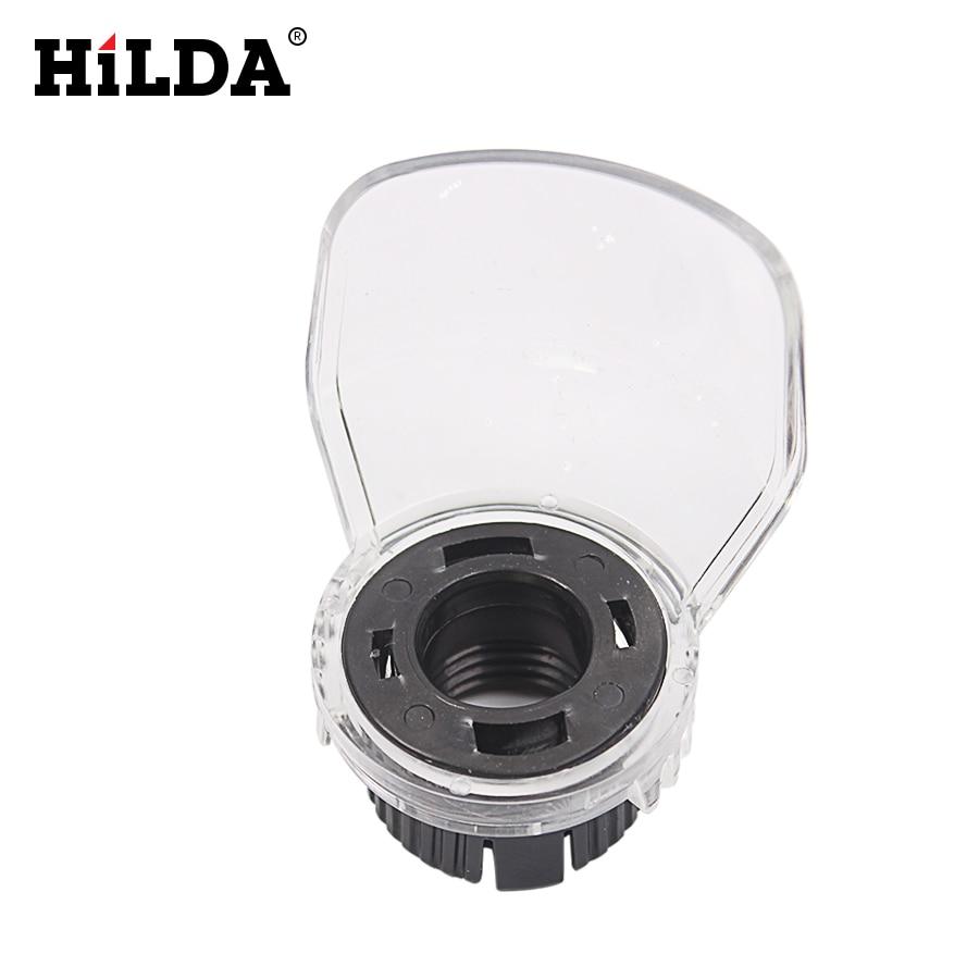 HILDA új pajzs forgószerszám-kiegészítők A550 mini fúróhoz - Elektromos szerszám kiegészítők - Fénykép 6