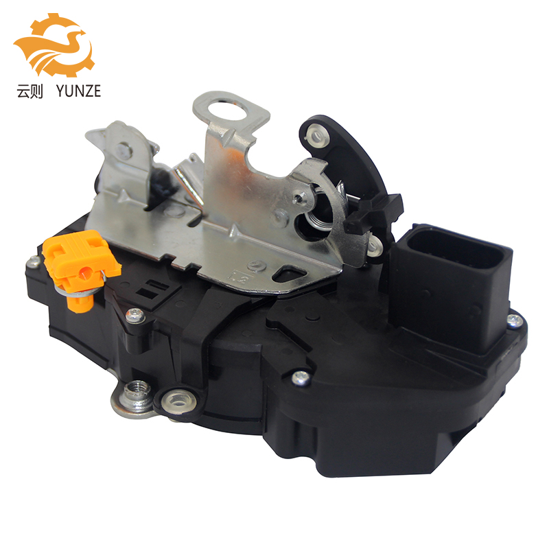 931-303 FRONT LEFT DRIVER SIDE DOOR LOCK ACTUATOR FOR CHEVROLET SUBURBAN 1500 SILVERADO CADILLAC ESCALADE GMC цена
