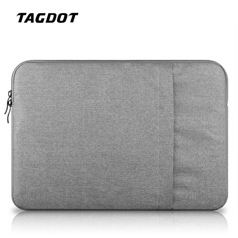 tagdot brand laptop bag case For macbook 13 15 inch for women and men 10 11 12 13.3 14 inch Laptop Sleeve Bag Case