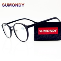 54f8eae4d6 SUMONDY Myopia Glasses Prescription -1.0 -1.5 -2.0 -2.5 -3.0 -3.5