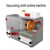 Desktop grinding machine 220V/110V Cloth wheel polisher Vacuuming mirror polishing machine Jewelry Equipment Gold Tools