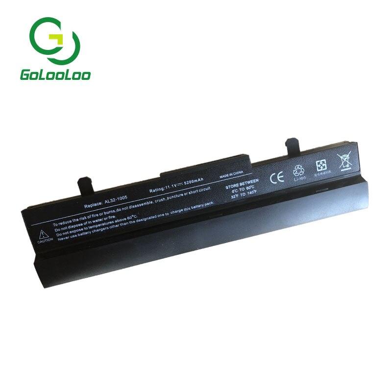 Golooloo 11.1V մարտկոց Asus AL31-1005 AL32-1005 ML32-1005 - Նոթբուքի պարագաներ - Լուսանկար 3