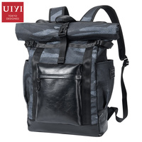 uiyi Backpack man
