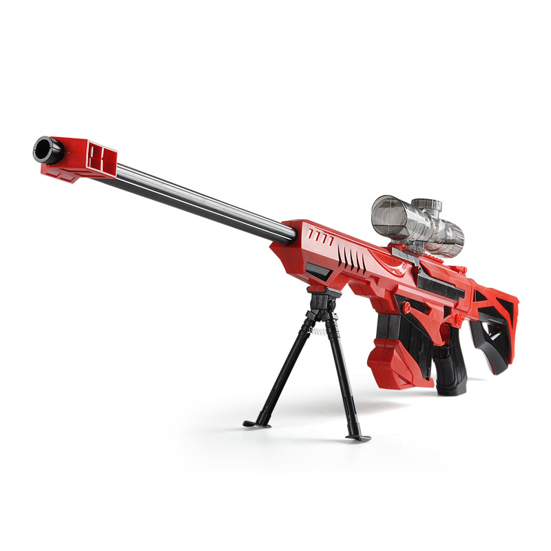 popular nerf gun sniper buy cheap nerf gun sniper lots from china nerf gun sniper suppliers on. Black Bedroom Furniture Sets. Home Design Ideas