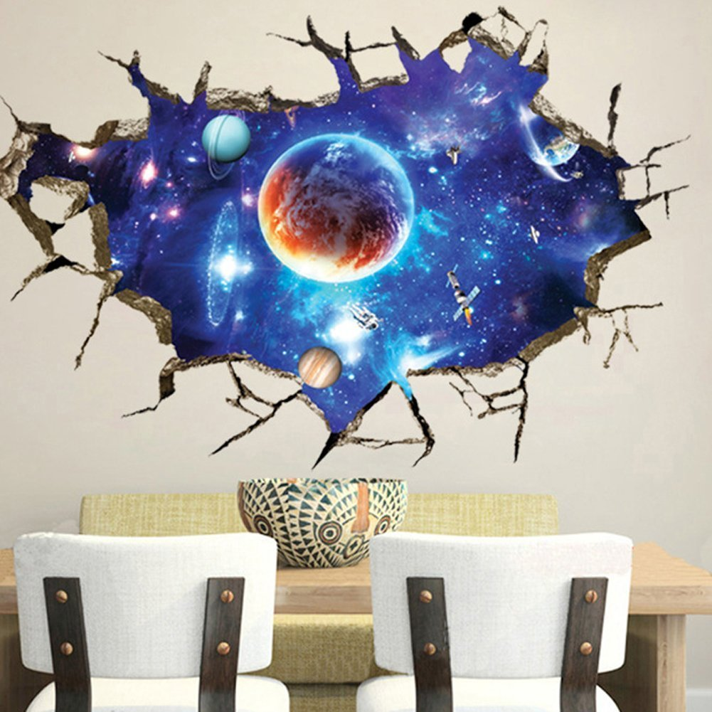 Online Buy Wholesale Space Stars Planets From China Space Stars