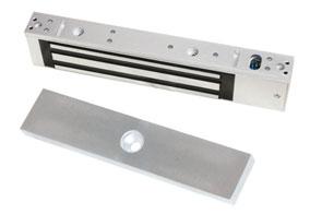 280KG 600LB Single 12V Electric For Door Magnetic Lock280KG 600LB Single 12V Electric For Door Magnetic Lock