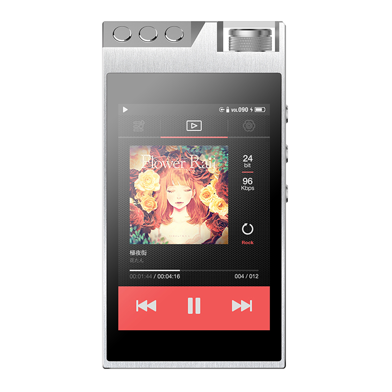 Luxury Precision L3 16GB Double CS4398 USB DAC DSD High Fidelity Portable Lossless Hifi Audio font