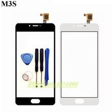 Touch Экран для Meizu M3S M3 S мини Сенсорный экран планшета внешний gla s Len S заменяемой S для meilan 3 S touch Панель + инструмент s