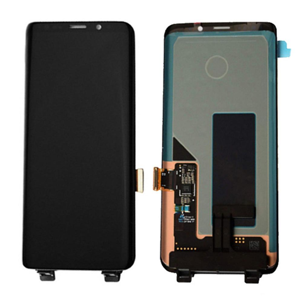 Replace LCD Display Screen Digitizer with/without Frame for Samsung S8 Plus G965 Replace LCD Display Screen Digitizer
