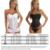 X Sexy Mesh Corsés y Bustiê Elástico Neta Ahueca Hacia Fuera Diseño de las Flores Busk Corsé Cuerpo Fajas Bustier corselet S-6XL