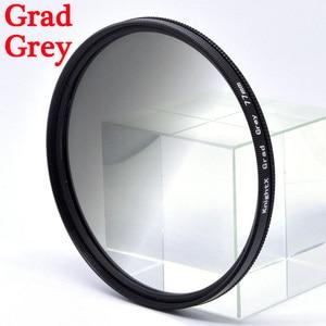 Image 4 - KnightX FLD UV CPL ND Star Filter polarizador Filtro de lente de cámara roja gnd para canon eos sony nikon 49 52 55 58 62 67 72 77 mm color