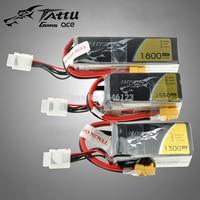 ACE TATTU Lipo Battery 4S 14 8V 1300Mah 1550Mah 1800Mah 45C RC Battery With XT60 Plug