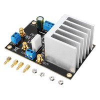 OPA541 Module Power Amplifier Audio Amplifier 5A High Voltage High Current Amplifier Board
