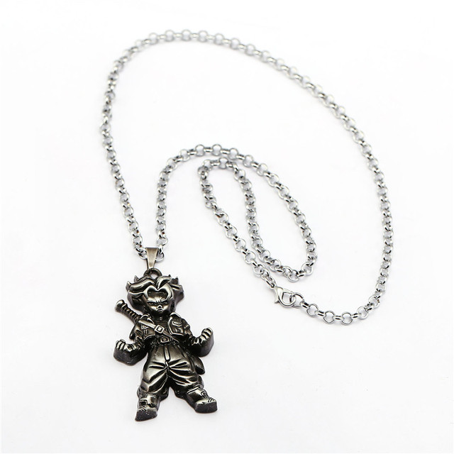 Dragon Ball Wukong Begita Necklace