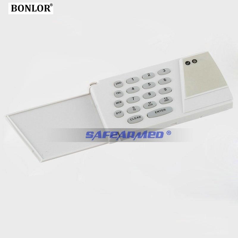 (1pcs) Free Shipping PARADOX Alarm Control System Keypad (PA-636)