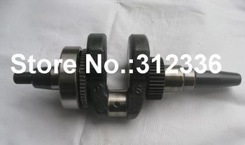 Fast Ship diesel engine 173F conical degree with bearing wheels Crankshaft taper use on Generator suit kipor kama Chinese brand
