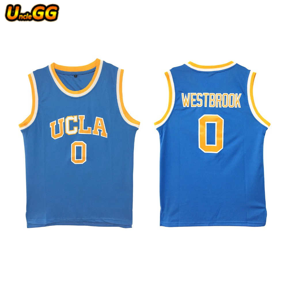 cheap for discount 3b8fb 40006 greece russell westbrook throwback jersey 98fab b99a9