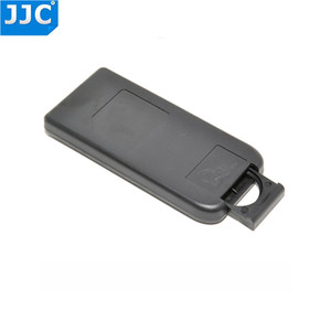 Image 3 - JJC RMT DSLR Wireless Remote Control for SONY a7S III A7III A7RIII A57 A77II A7S A7 A7II A7R IV A7RII A7SII A6000 A99 A6300 A900