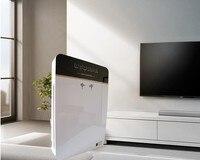 Воздухоочистители ионизатор True Hepa фильтр, запах Eliminator для курильщиков, пыль, плесень, формальдегида домой устройство для мойки домашних жив