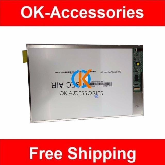 Alta qulity para samsung p7300 display lcd 1 pc/lote frete grátis