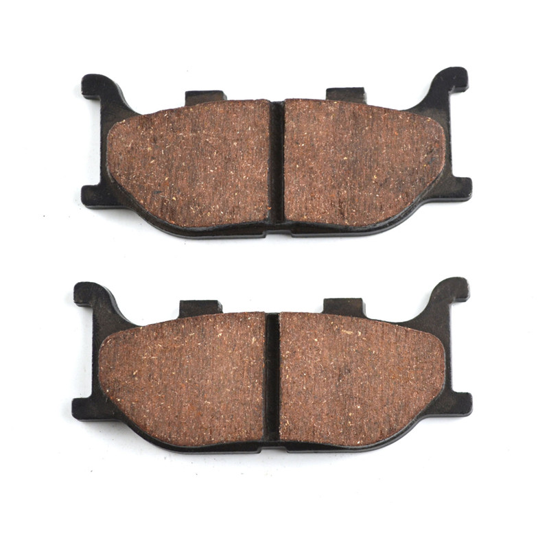 Motorcycle Parts Front Brake Pads For Yamaha XV1100 A Virago Dragstar MT-03 660 XVS1300 Midnight Star Motor Brake Disk# FA199 стоимость