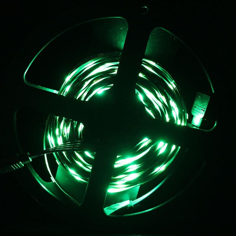 12V су өткізбейтін лента сызығы жарық - LED Жарықтандыру - фото 4