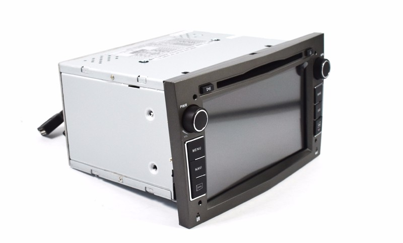 OPEL ASTRA CORSA ANDROID CAR DVD PLAYER (4)
