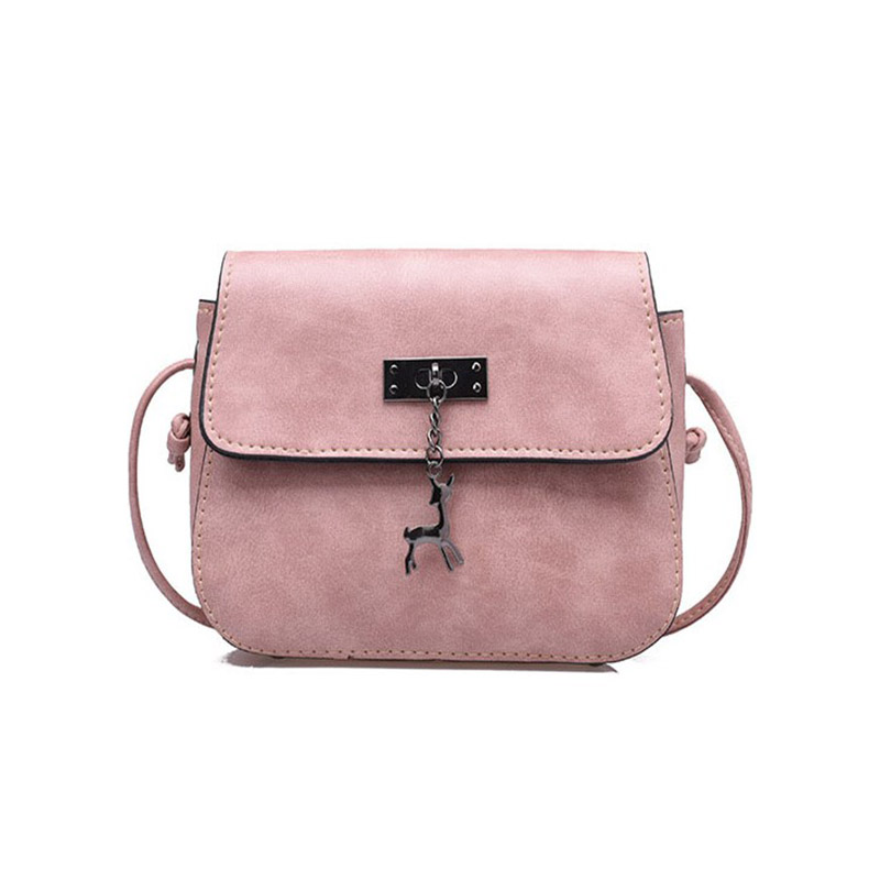 Latest Fashion Shell Women Messenger Bags High Quality Cross Body Bag PU Leather Mini Female Shoulder Bag Handbags
