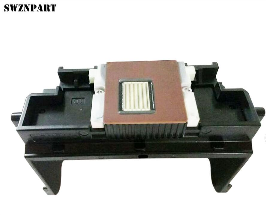 Refurbished QY6-0063 QY6-0063-000 Printhead Print Head Printer Head for Canon iP6600D iP6700D genuine brand new qy6 0070 printhead print head for canon mp510 mp520 mx700 ip3300 ip3500 printer