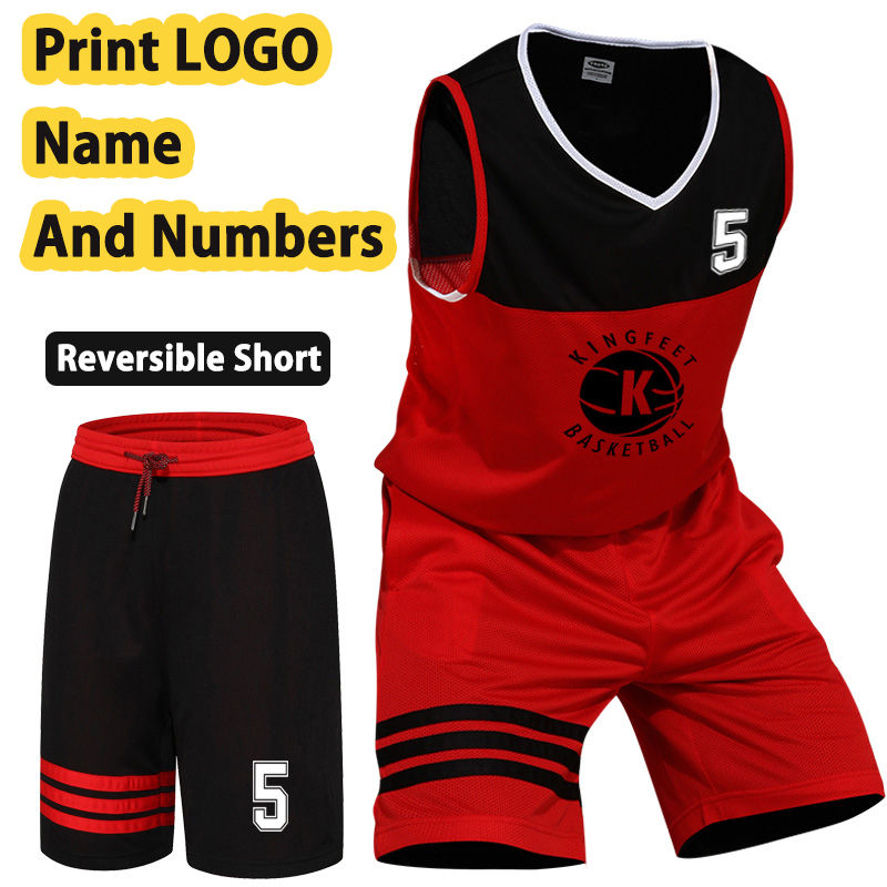 Aliexpress.com : Buy Customized Basketball Suit Men's ...