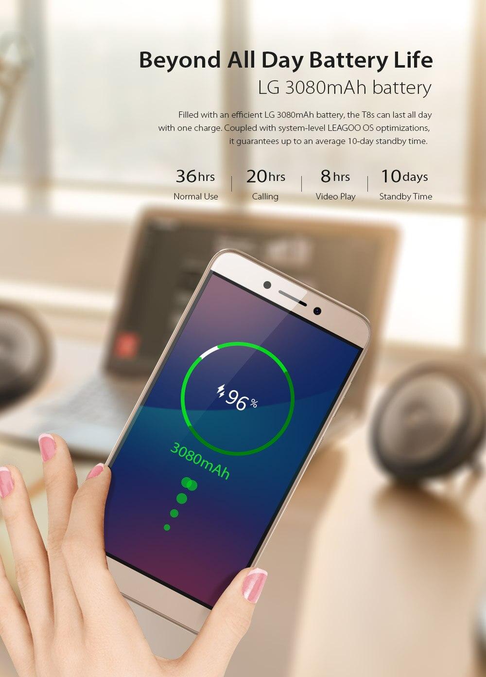RAM Last MT6750T Smartphone 15