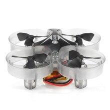 Hot Eachine E012 Mini 2.4G 4CH 6 Axis With Headless Mode LED RC FPV Quadcopter Drone Toy RTF VS E010 Micro Drone
