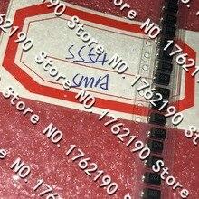 500PCS/LOT  SMD SS54 Schottky Rectifier Diode 1N5824 5A/40V DO-214AC/SMA