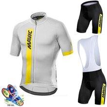 Велоспорт Джерси 2019 Pro Team флисовая рубашка для езды на велосипеде Hombre Mtb летние шорты рукавом Майки велосипедная форма треккинг триатлонный костюм