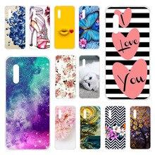 TAOYUNXI Case For VIVO V15 Pro Case Silicone Protective Soft TPU Cover For Coque VIVO V 15 V 15Pro V 15 Pro Phone Case Bumper