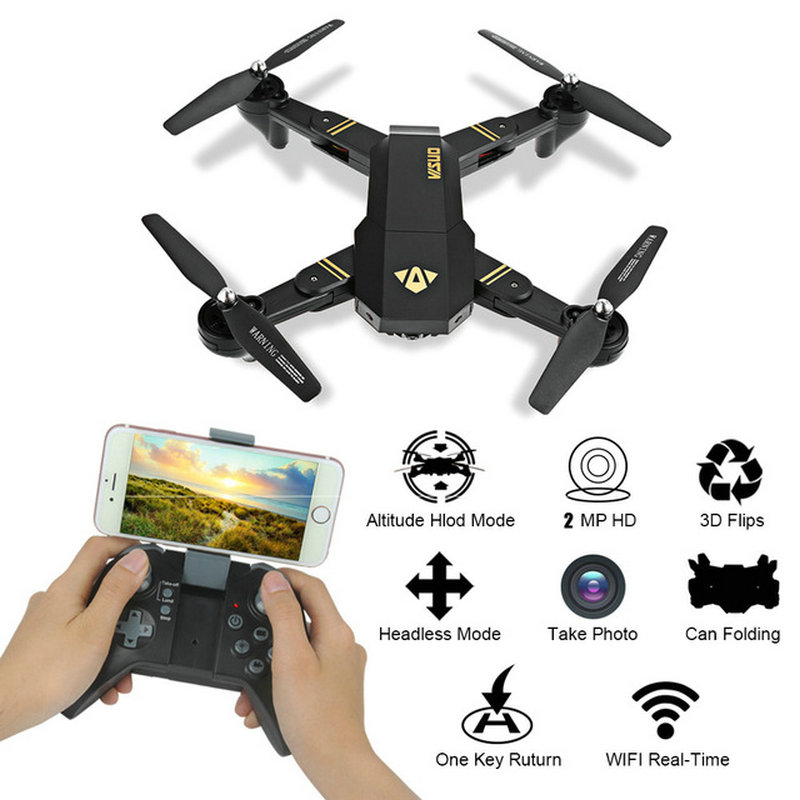 Batterie Drone Potensic T35 – Best Drone For 2020