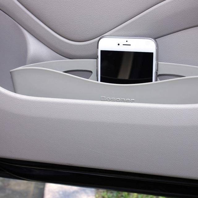 32x13 cm Lacuna Assento de Carro SUV Porta Lateral Do Encosto Cabide Organizador Titular Saco De Armazenamento Estilo Do Carro Portátil caso Multifunction Estiva