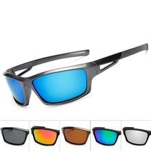 2017 New Polarized Fishing Glasses Men Women Sports Driving Sunlasses Brand Outdoor Running Eyewear Night Vision Fishing Goggles
