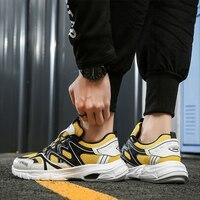 RELKA Мода Красочные мужские кроссовки 9908 ручной работы из микрофибры обувь на толстом каблуке, с круглым носком роскошные мягкие Винтаж повс
