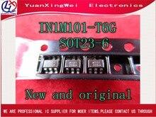 Nokta yeni ve orijinal 5 adet IN1M101 IN1M101 T6G SOT23 6
