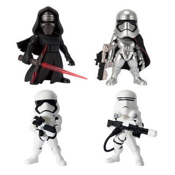 Фигурки Звездные воины 4 шт 1