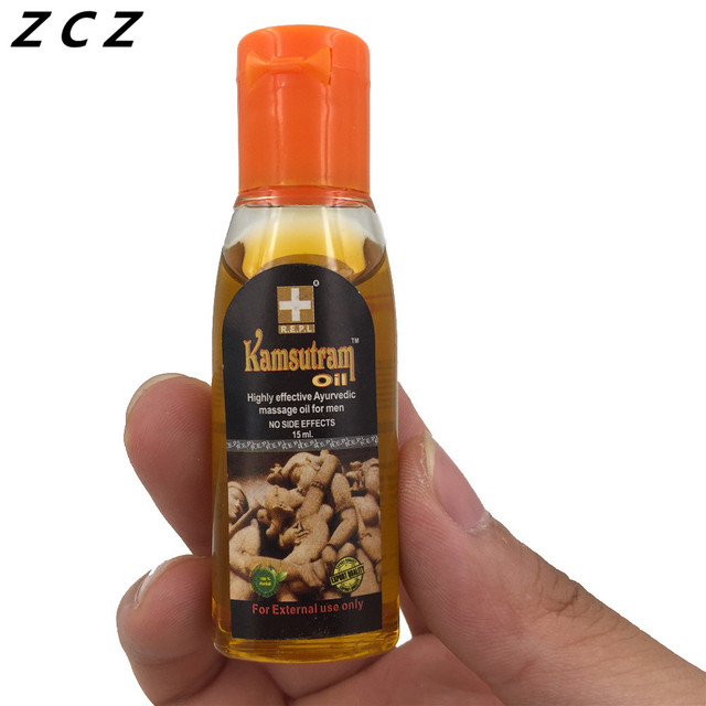 ZCZ Genuine Indian god oil Penis Enlargement Men Extension Growth Sex Delay Care Extender Cock Cream Sex Products For Men WA051