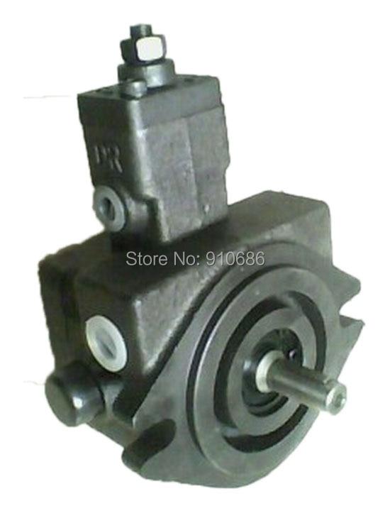 Hydraulic pump VPE F20A 10 VPE F20B 10 VPE F20C 10 VPE F20D 10 low pressure