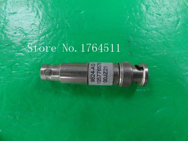 [BELLA] RF Coaxial Detector 9824AG BNC Male -BNC Female