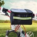 Große Kapazität Fahrrad Taschen Fahrrad Front Korb Durable Wasserdichte Rohr Lenker Tasche Outdoor Sport Zubehör|Fahrradtaschen & Koffer|Sport und Unterhaltung -
