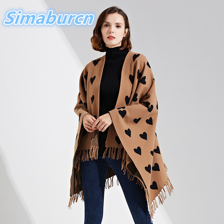 Color Long Femme Chandails Swing Shown Cardigans Chandail Maille Vêtements D'hiver Tricoté D'automne Femmes color Ouverte Tendance Pull Wrap Shown Gland As Décontracté wIn0ESAxqT