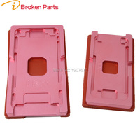 5SETS Precision Metal Mould Laminator Mold For IPhone 5 5s 7 6 6s Plus Front Glass