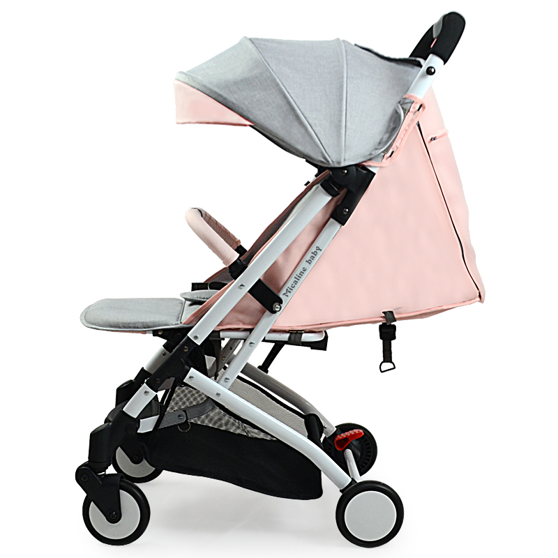 Baby Stroller Super Portable  Can Sit And Lie trolley  newborn  Umbrella cats  can be on planeBaby Stroller Super Portable  Can Sit And Lie trolley  newborn  Umbrella cats  can be on plane